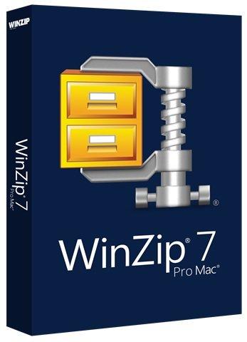 WinZip Mac Pro 7.0.4564