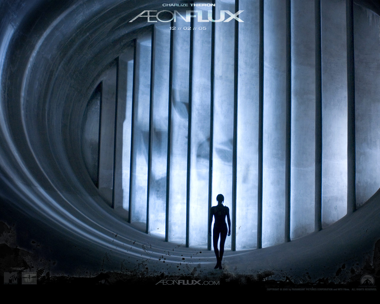AeonFlux 4 wallpapers
