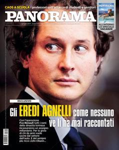 Panorama Italia - 05 giugno 2019