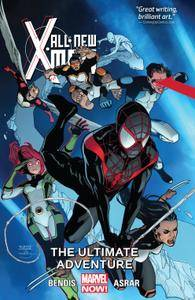 AllNew XMen v06The Ultimate Adventure 2015 Digital