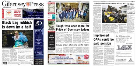 The Guernsey Press – 10 September 2019