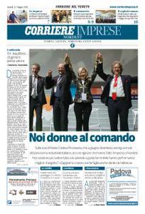 Corriere Imprese - Nordest – 13 maggio 2019