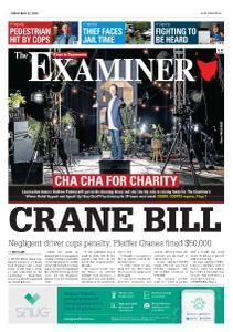 The Examiner - May 22, 2020