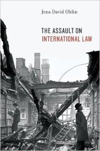 The Assault on International Law (repost)