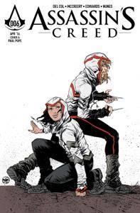 Assassin's Creed 006 (2016) (Digital) (Pirate-Empire