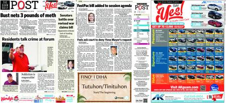 The Guam Daily Post – December 19, 2019