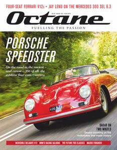 Octane UK - June 2019