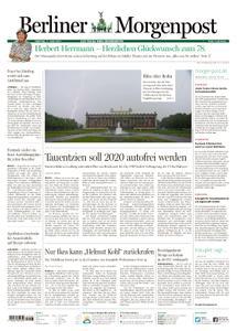 Berliner Morgenpost – 07. Juni 2019
