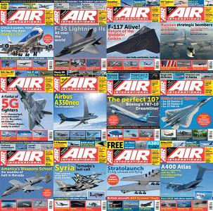 AIR International - Full Year 2019 Collection