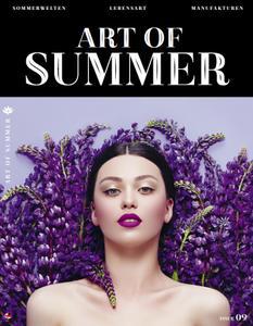 Art Of Summer - Issue 9 2020