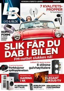 Lyd & Bilde - januar 2017