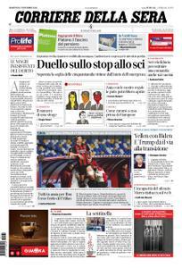 Corriere della Sera – 24 novembre 2020