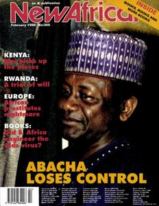 New African - February 1998