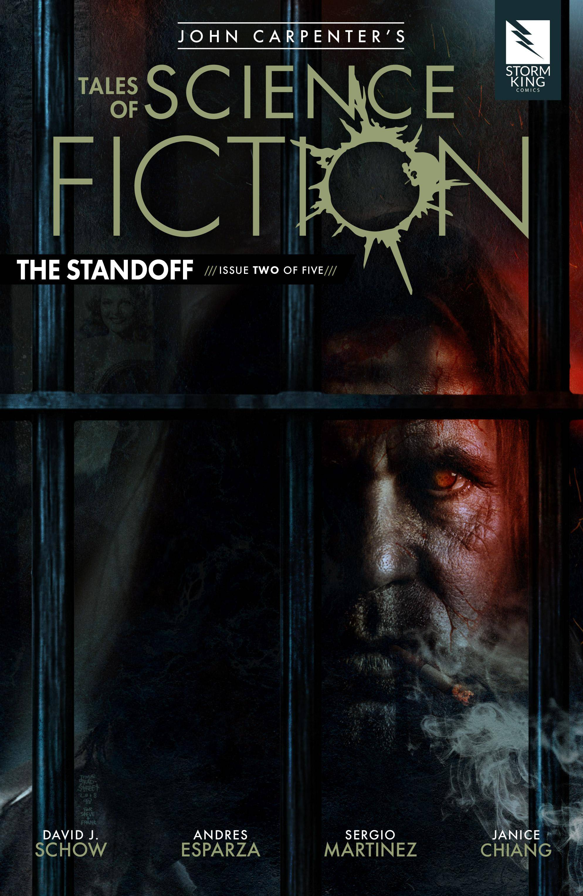 John Carpenter's Tales of Science Fiction - The Standoff 02 (of 05) (2018) (digital) (The Magicians-Empire