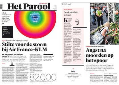 Het Parool – 30 juli 2019