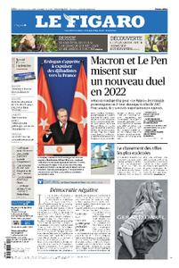 Le Figaro – 12 novembre 2019