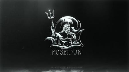 Videohive Poseidon Logo 23367398