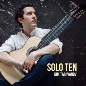 Dimitar Ivanov - Solo Ten (2019)
