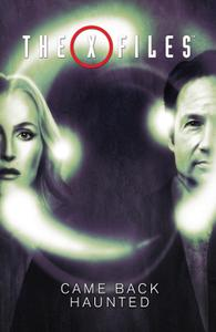 The X-Files v02 - Came Back Haunted (2017) (Digital) (DR & Quinch-Empire