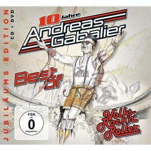 Andreas Gabalier - Best Of Volks-Rock'n'Roller (2019)