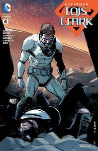 Superman - Lois  Clark 004 2016 2 covers Digital Zone-Empire