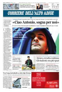 Corriere dell'Alto Adige – 15 dicembre 2018