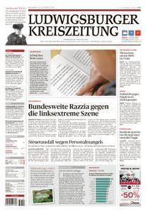 Ludwigsburger Kreiszeitung - 06. Dezember 2017