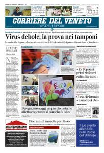 Corriere del Veneto Venezia e Mestre – 21 giugno 2020