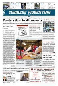 Corriere Fiorentino La Toscana - 6 Dicembre 2017