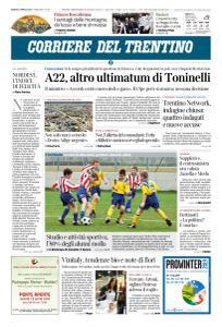 Corriere del Trentino - 6 Aprile 2019