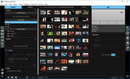 ON1 Photo RAW 2017 v11.0.1.3469 Portable