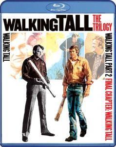 Walking Tall Part 2 (1975) + Extras