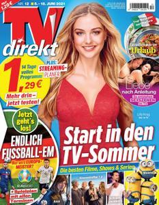 TV DIREKT – 27 Mai 2021