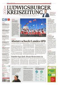 Ludwigsburger Kreiszeitung - 02. Februar 2018
