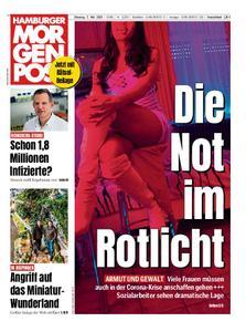 Hamburger Morgenpost – 05. Mai 2020