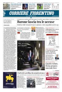 Corriere Fiorentino La Toscana – 10 gennaio 2019