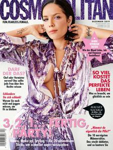 Cosmopolitan Germany – Dezember 2019