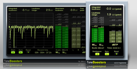 ToneBoosters Plugin Bundle v1.1.5 WiN / OSX
