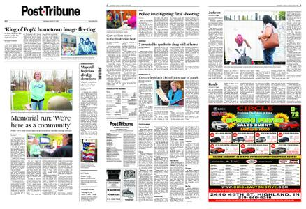 Post-Tribune – April 27, 2019
