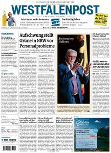 Westfalenpost Wetter - 12. Juni 2019