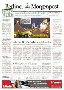 Berliner Morgenpost – 26. November 2018