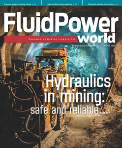 Fluid Power World - August 2020