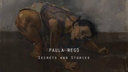 BBC - Paula Rego: Secrets and Stories (2017)