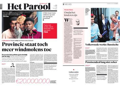 Het Parool – 12 juni 2019