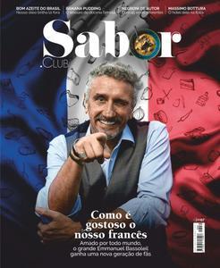 Sabor.Club - julho 2019