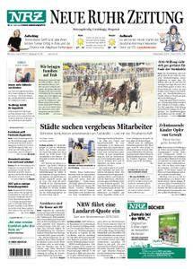 NRZ Neue Ruhr Zeitung Essen-Postausgabe - 06. Juni 2018