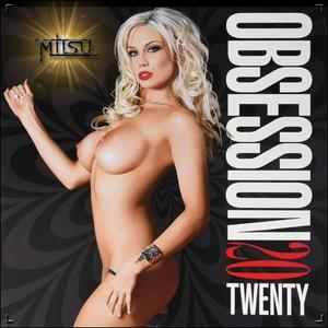 Obsession - Erotic Calendar 2020
