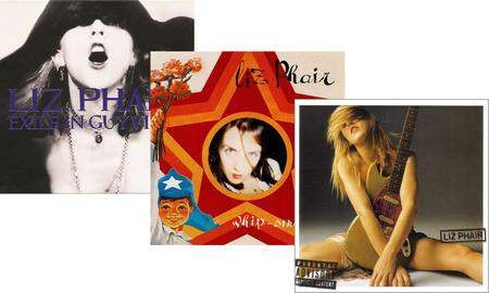 Liz Phair - Albums Collection 1993-2003 (3CD)