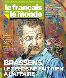 Le français dans le monde - mars 2021