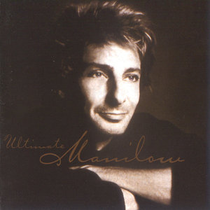 Barry Manilow - Ultimate Manilow (2002) [Reissue 2015] PS3 ISO + Hi-Res FLAC
